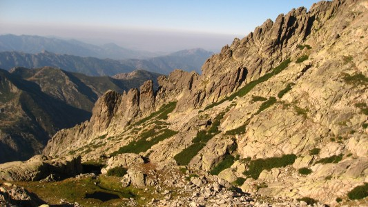 Corsica: Hiking the GR20