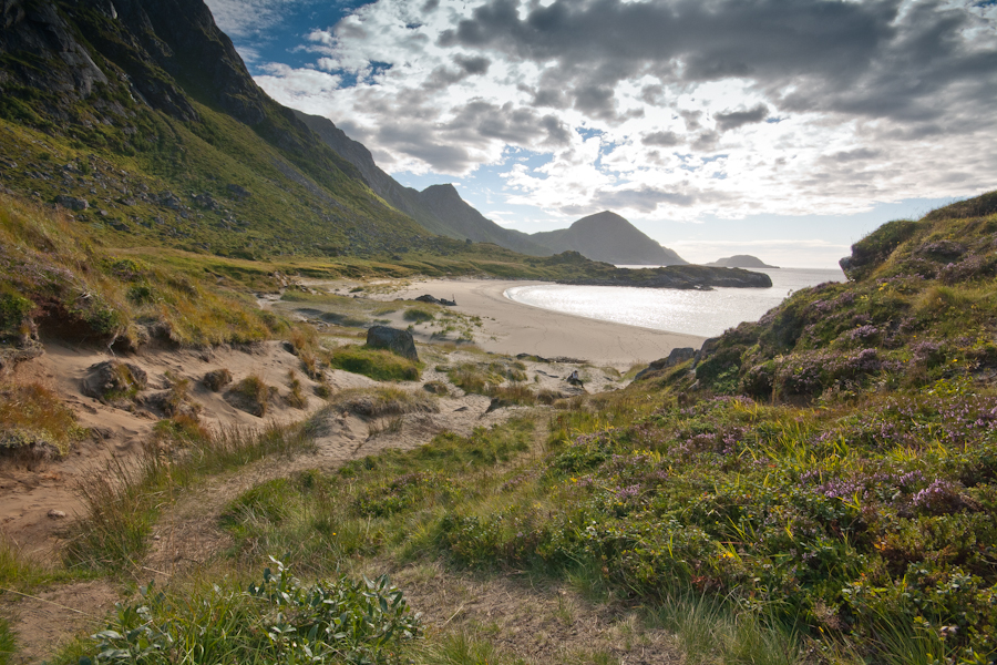 My Photo of Norway's Vesteralen Islands on BootsnAll's Whygo.com!