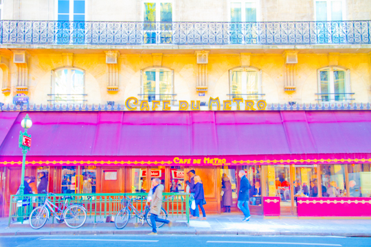 It's Sunday! Where Can I Eat in Paris?