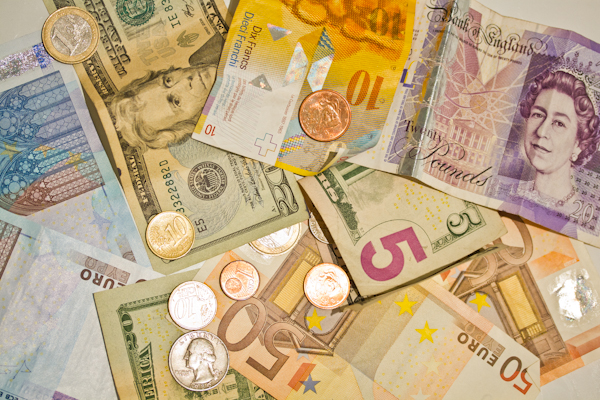 Exchanging Your Money Abroad 10 Forums Here On Fodors Is How Best To Get Foreign Currency When The Exchange