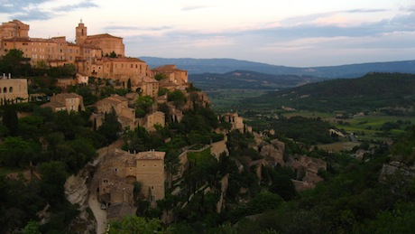 Top Five Weekend Getaways in France for Summer and Fall