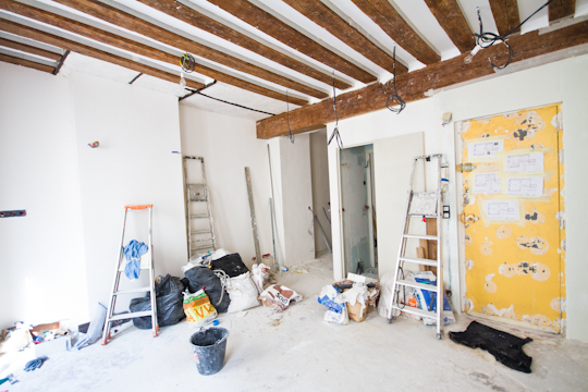 August 1 Renovations 2