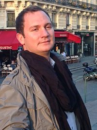Interview: Daniel Dozier of Cinq&Co