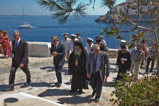 The Greek Islands: Hydra