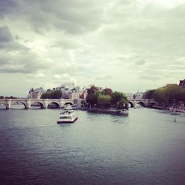 Paris with Instagram-2