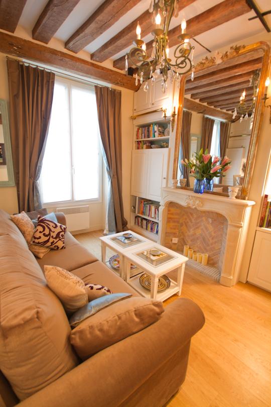 Apartment December 2012