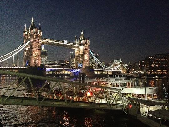 London 2-3