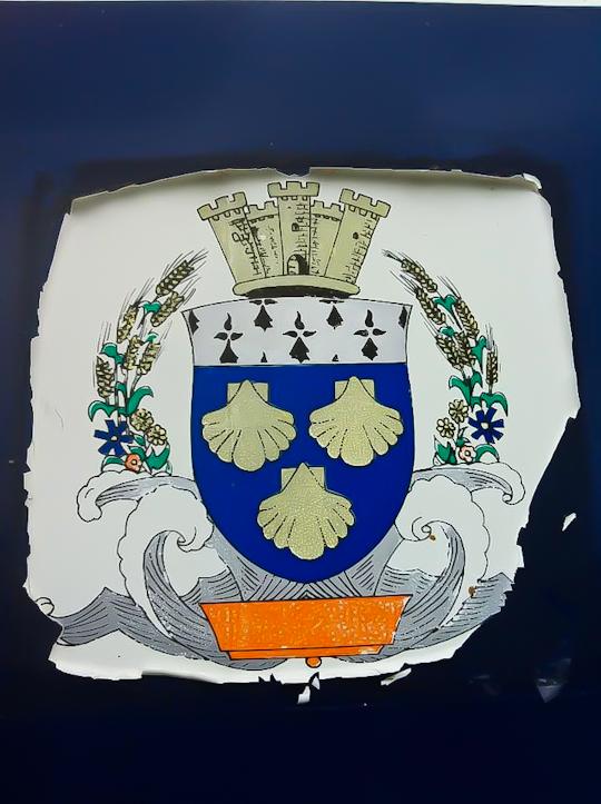 Baden coat of arms