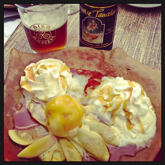 Breton beer
