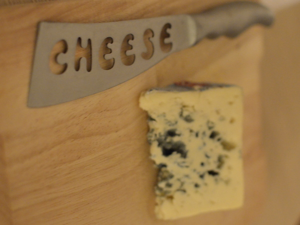 French Cheese in New York