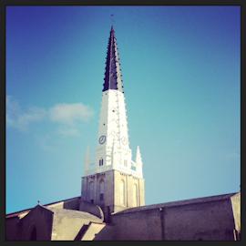 Marais Poitevin, La Rochelle, Ile de Re-13