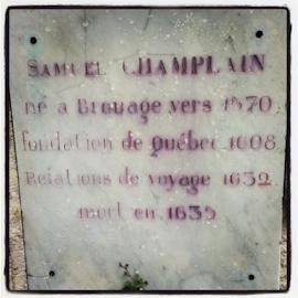 Marais Poitevin, La Rochelle, Ile de Re-15
