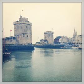 Marais Poitevin, La Rochelle, Ile de Re-16