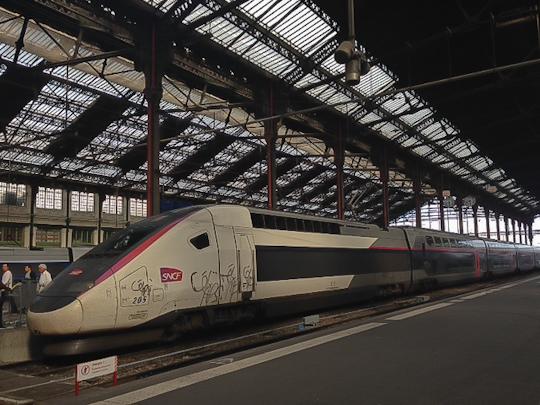 Gare de Lyon-2