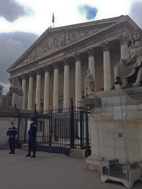 Assemblee Nationale A
