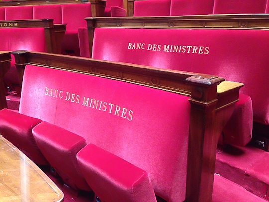 Assemblee Nationale B-2