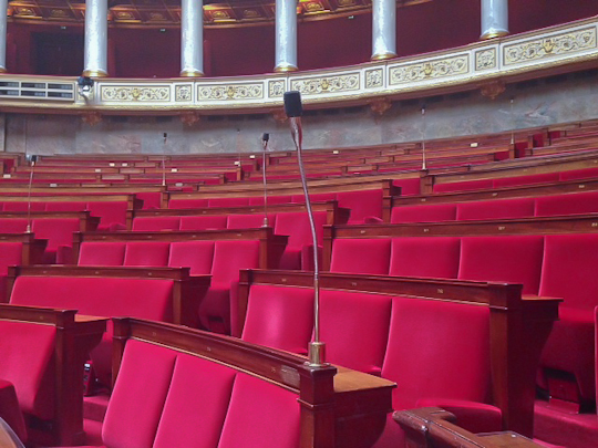 Assemblee Nationale B