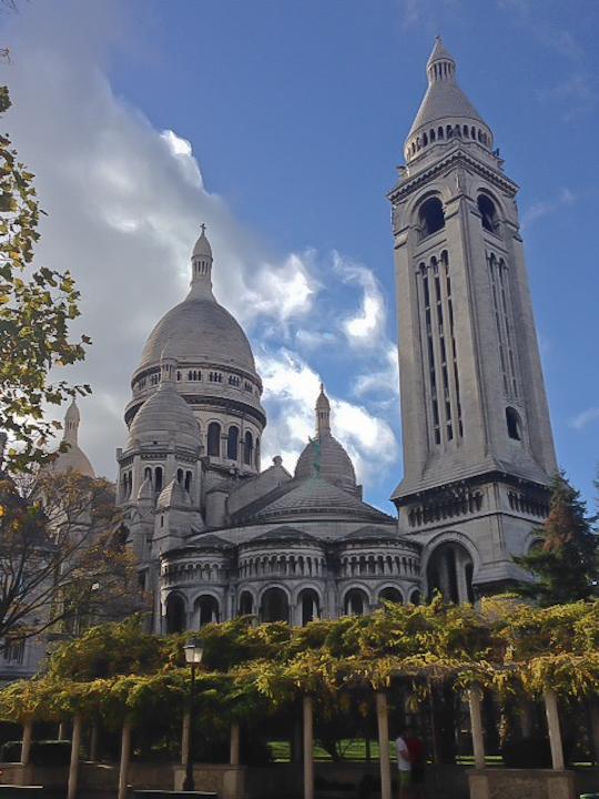 Montmartre A-2