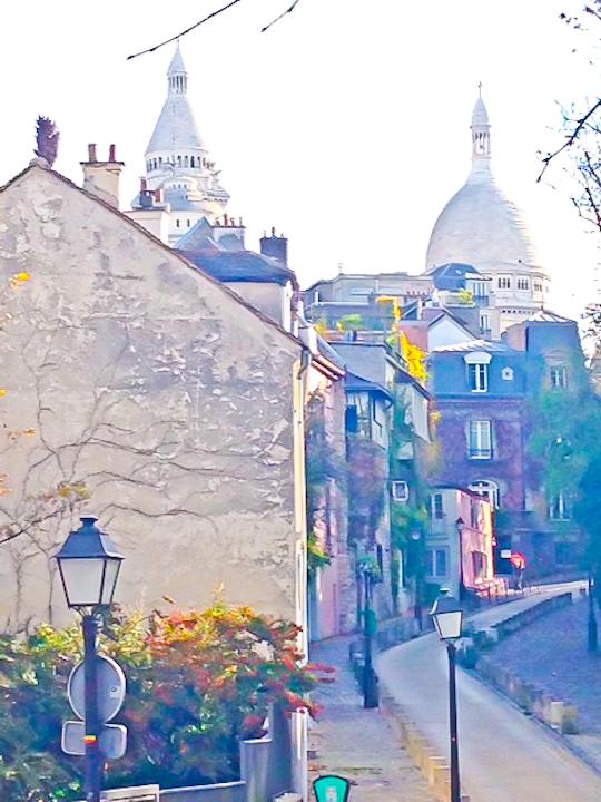 Montmartre A