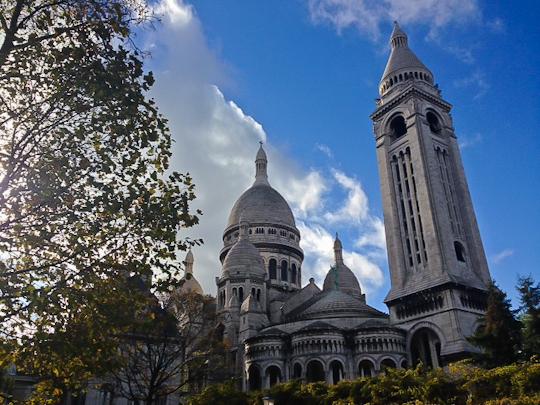 Montmartre B-3