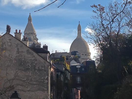 Montmartre B