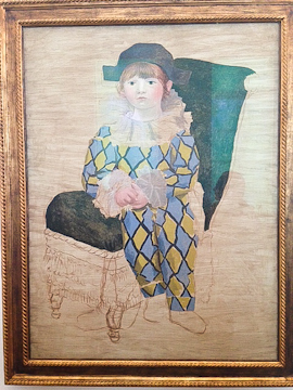Picasso Museum-2