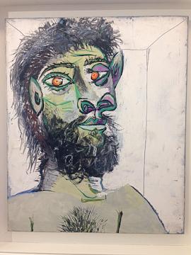 Picasso Museum-4