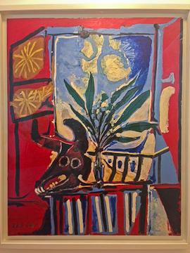 Picasso Museum-6