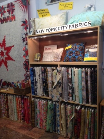 Paris Weekender The City Quilter And The Paris Quilt