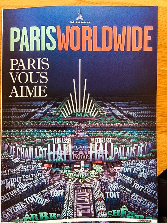 Airline & Airport Magazines