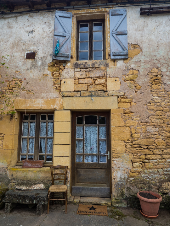 Easter Weekend in the Dordogne