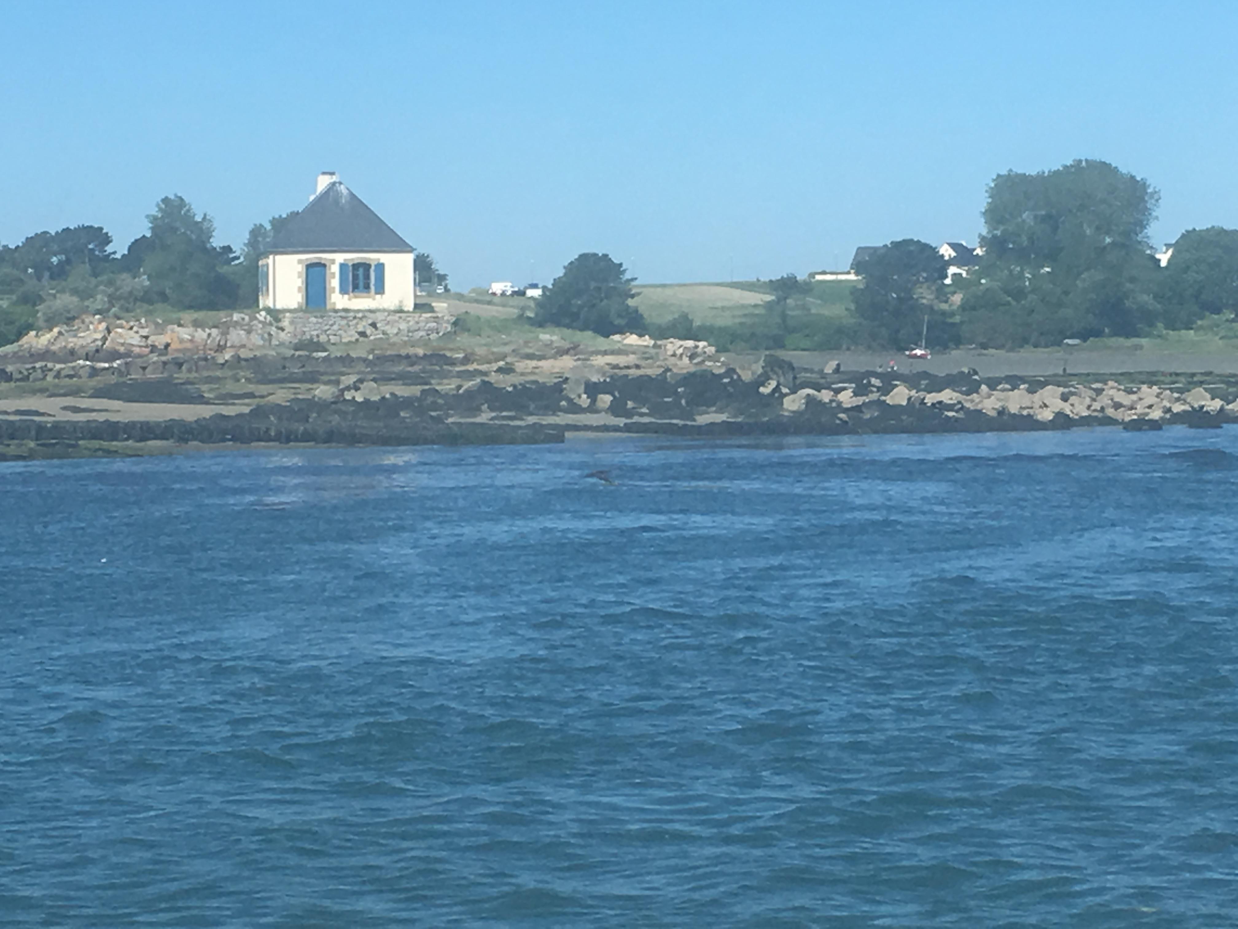 Ria d'Etel Boat Trip