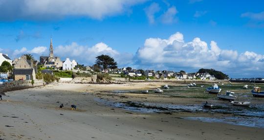 Prettiest Villages in Brittany