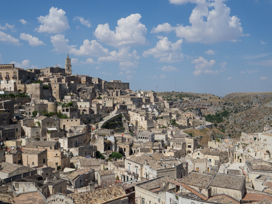 A Road Trip through Southern Italy: The Full Itinerary