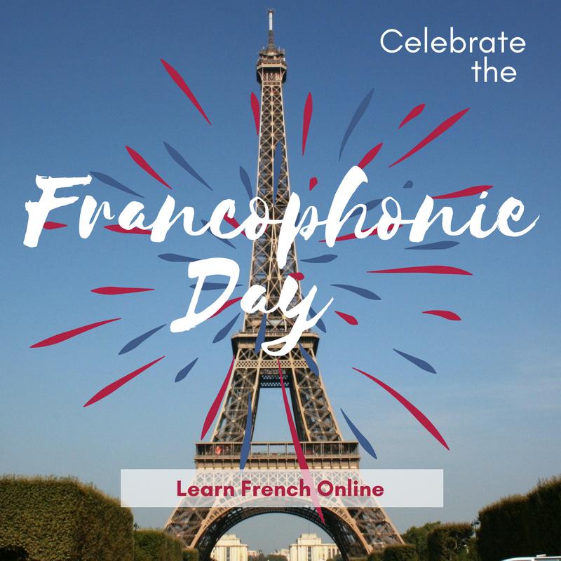 International Francophonie Day