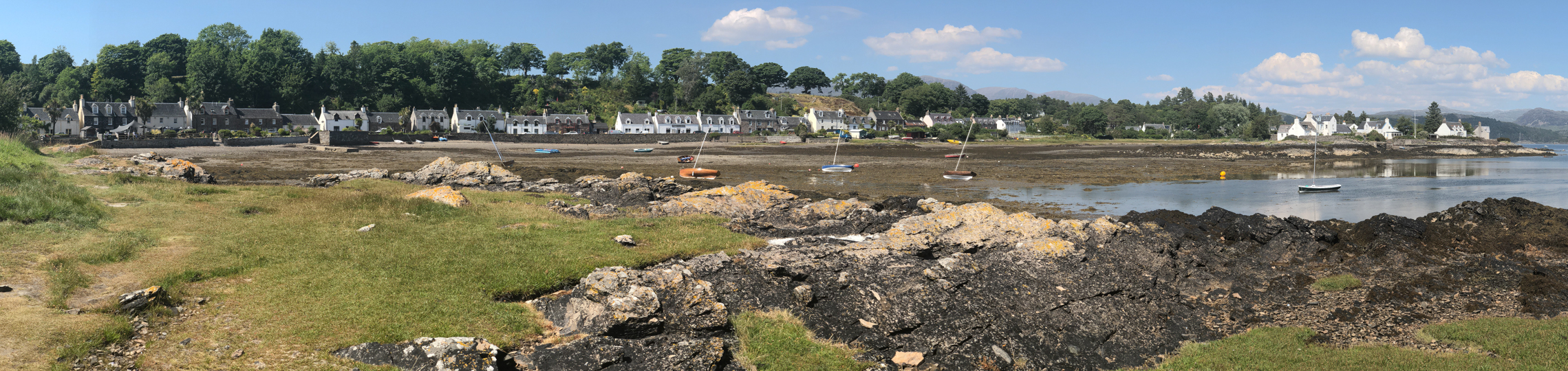 Scotland: The Torridon