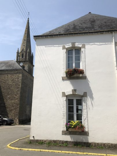 Taxe d'habitation and the French bureacracy